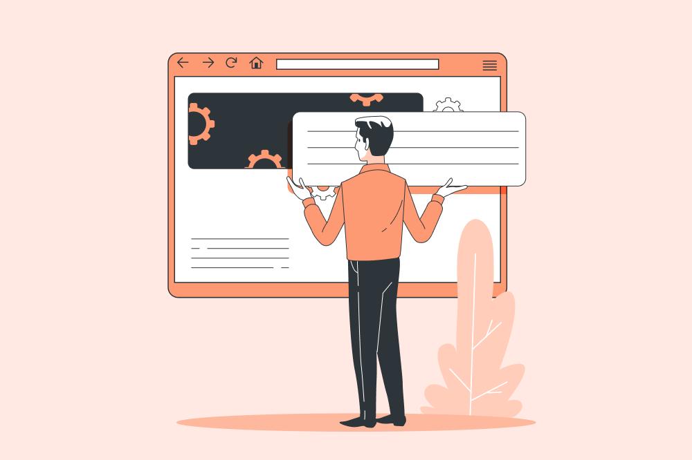 Website: waar voldoet een goede website aan? 4 tips!
