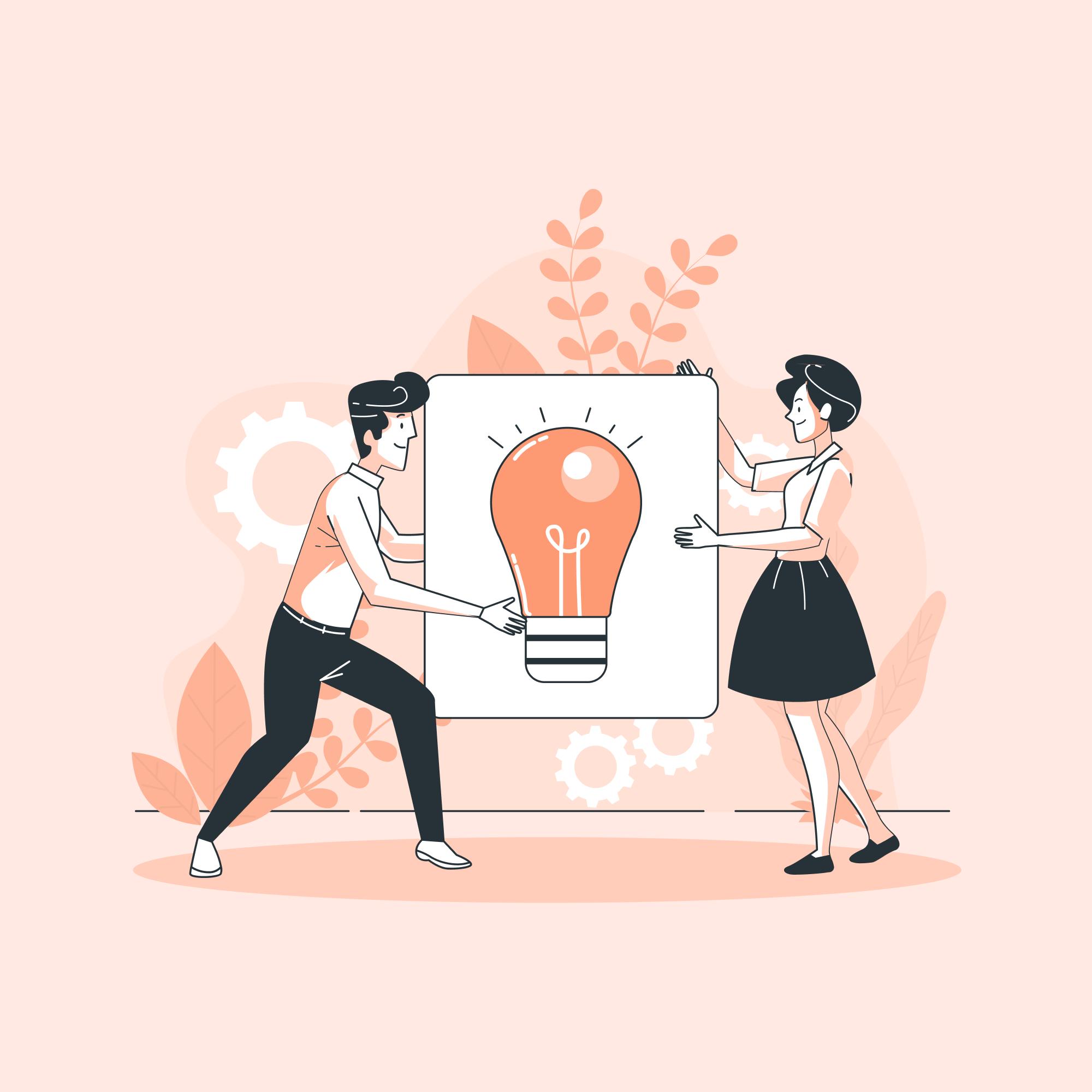 Een digitale strategie: wat is het en hoe stel je het op?